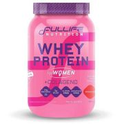 Whey Protein for Women Full Life