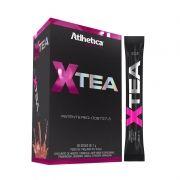 X-Tea Limited Edition Atlhetica 20 Sachês Framboesa / Café Verde