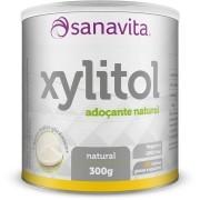 Xylitol - Sanavita 300g