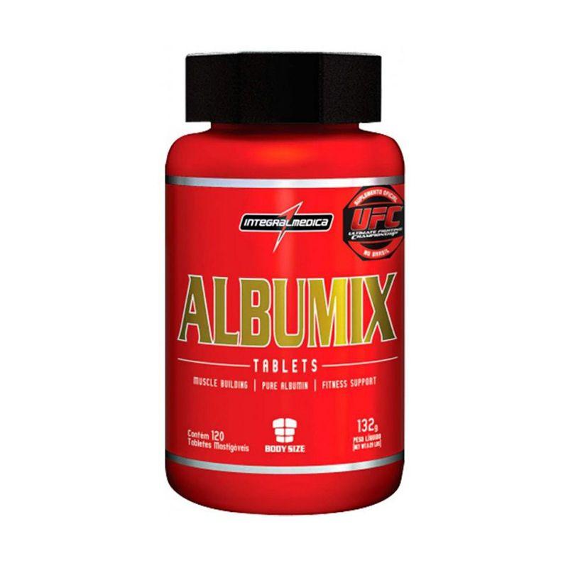 Albumix Integralmedica