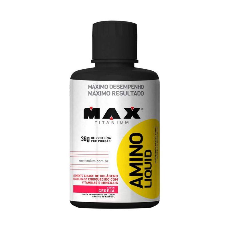 Amino Liquid Max Titanium 500 ML