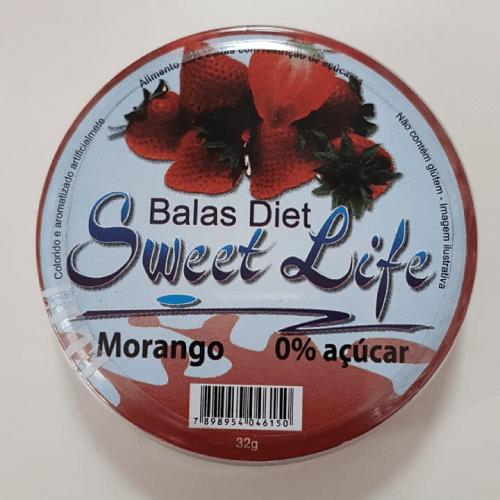 Balas Diet Sweet Life