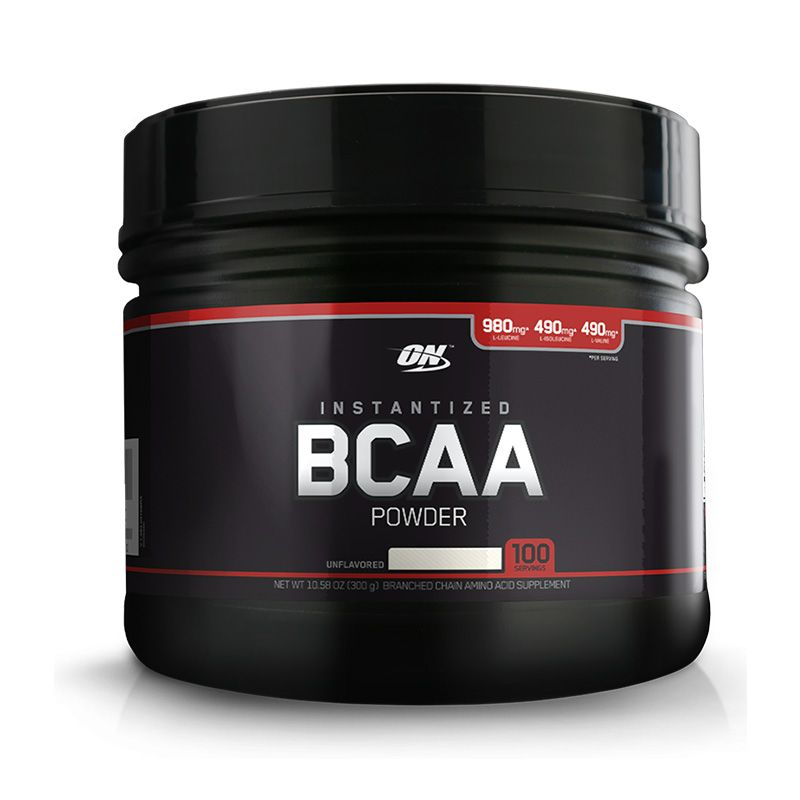 Bcaa Powder Optimum Nutrition 300 G Natural