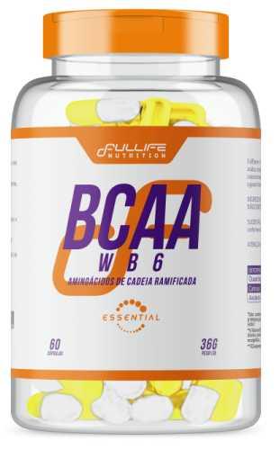 BCAA WB6 Full Liife