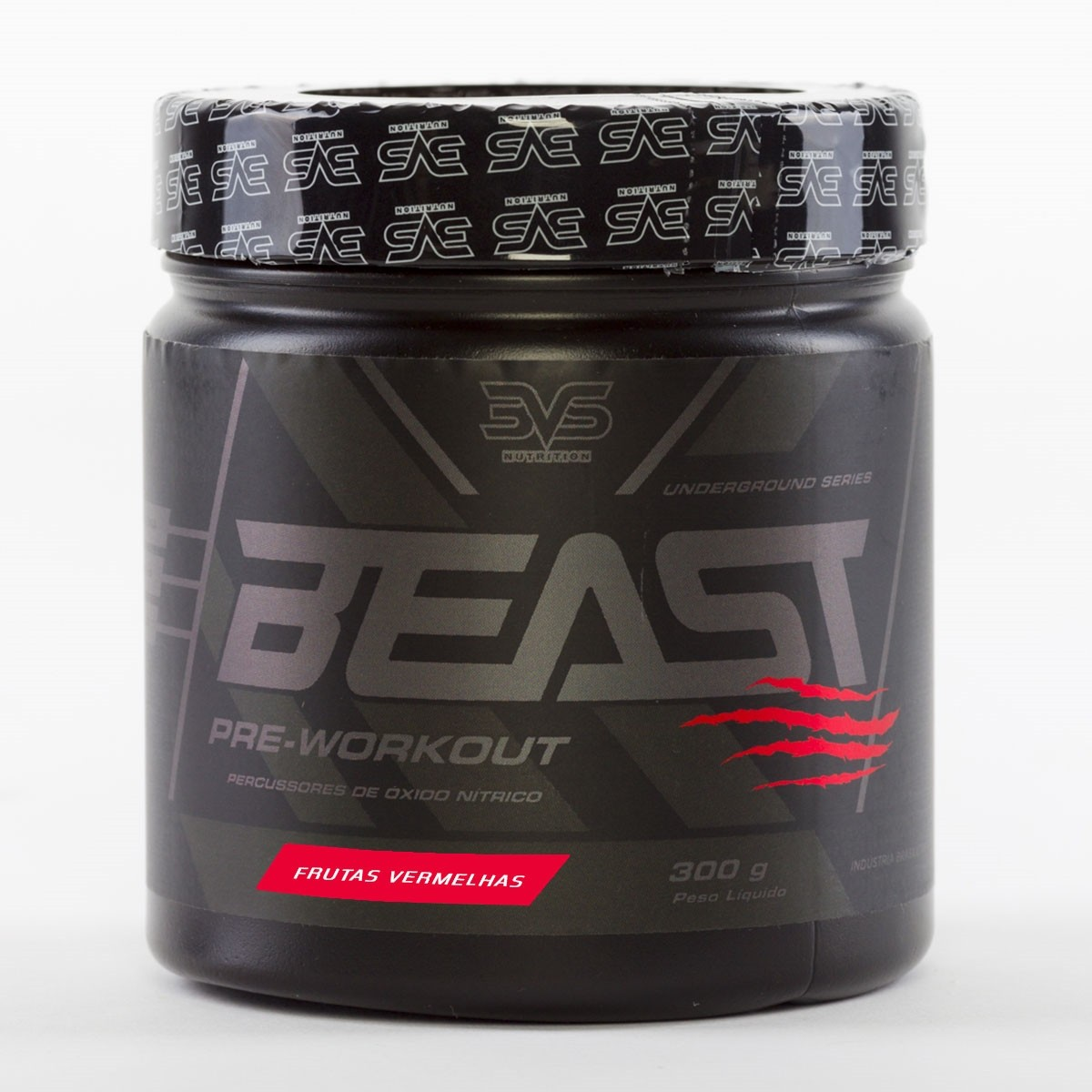 Beast Pre-Workout 3VS Nutrition