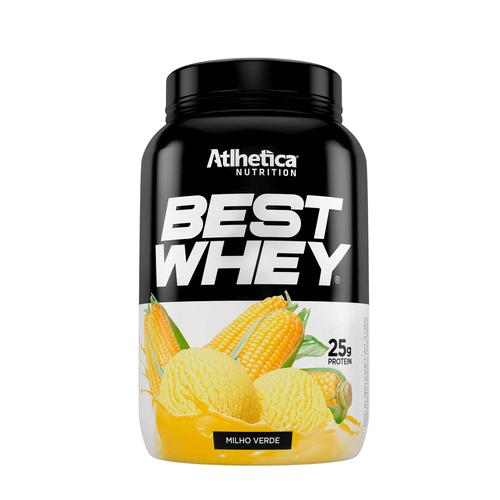 Best Whey Atlhetica 900 G