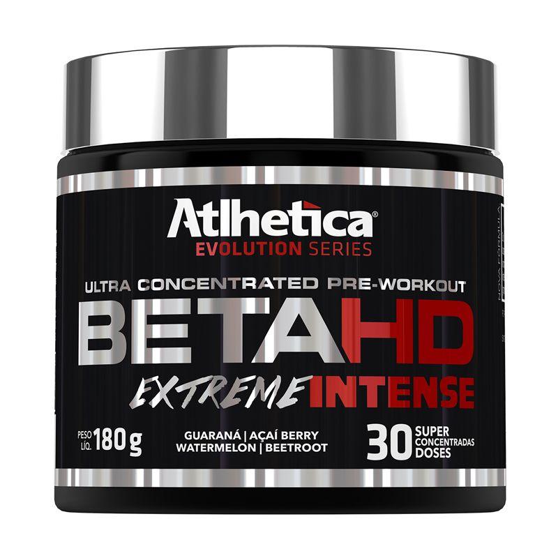 Beta HD Atlhetica 180 G Guaraná / Açaí