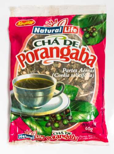Chá de Porangaba Natural Life 60 G
