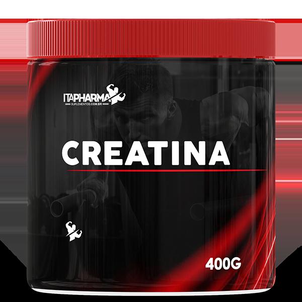 Creatina Itapharma - 400 gramas