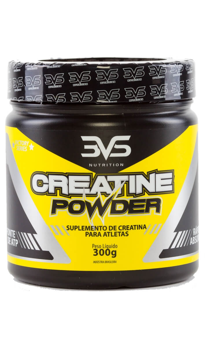 Creatine Powder 300g 3VS Nutrition