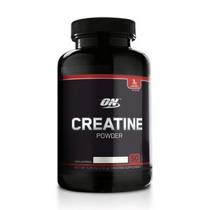 Creatine Powder Optimum Nutrition Neutro