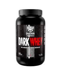 Dark Whey Integralmedica 1.2kg