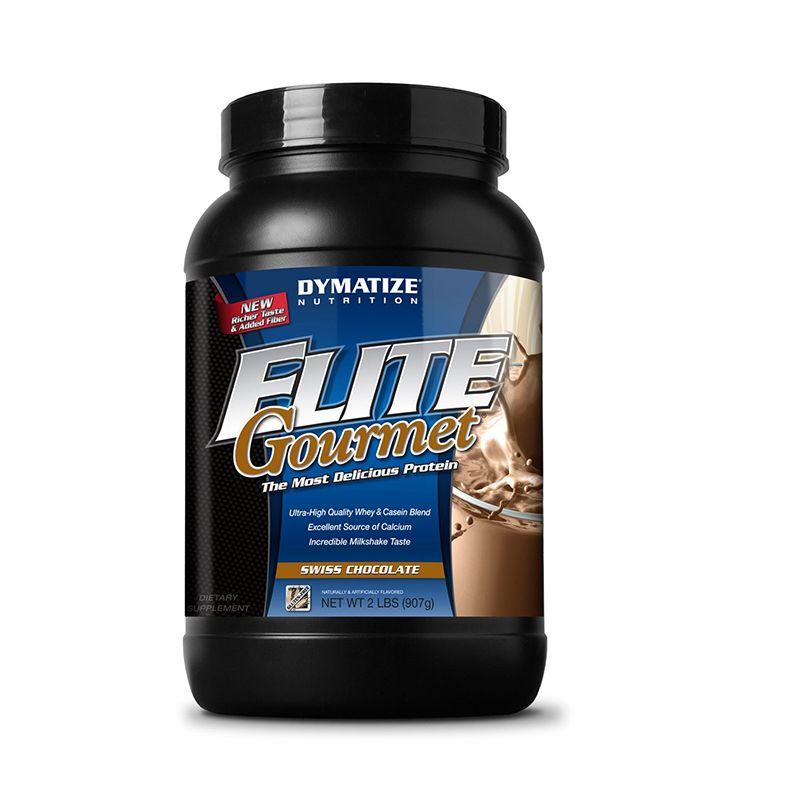 Elite Gourmet  Dymatize 907 G