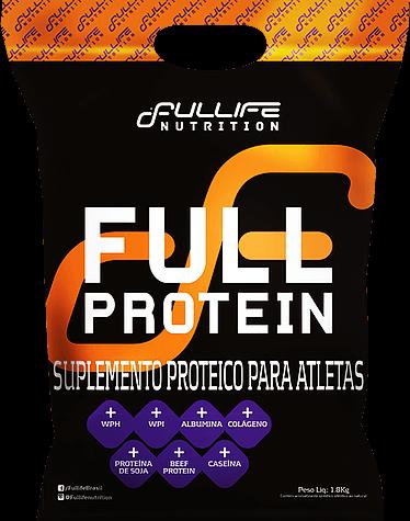 Full Protein 1.8kg Full Life