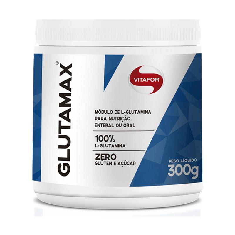 Glutamax Natural Vitafor