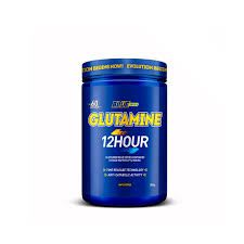 Glutamine 12 Hour Blue Series