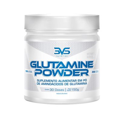 Glutamine Powder 3VS