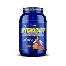 Hydro Fast Blue Series 818g