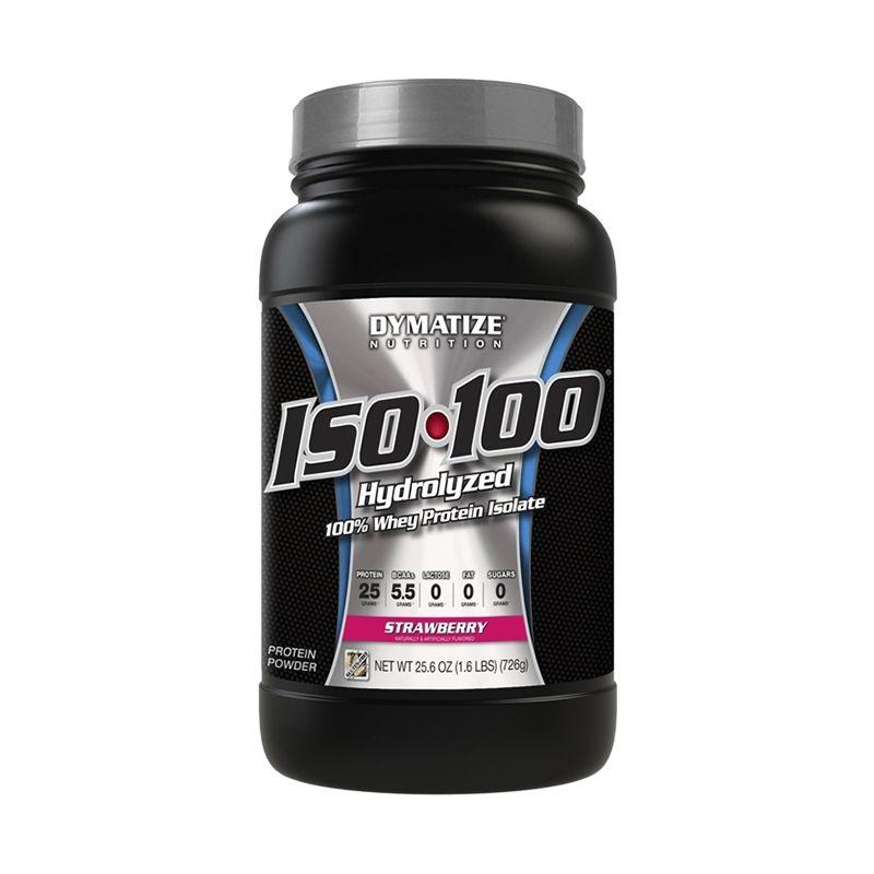Iso 100 Dymatize 726 G