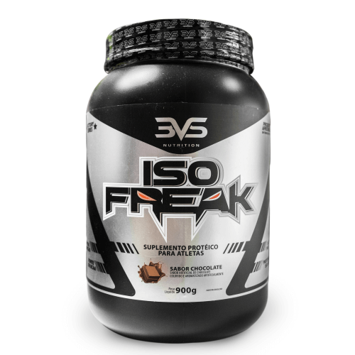 IsoFreak 3VS Nutrition