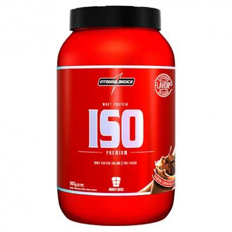 Iso Premium Integralmedica 907 G