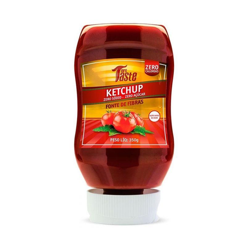Ketchup Mrs Taste 350 G