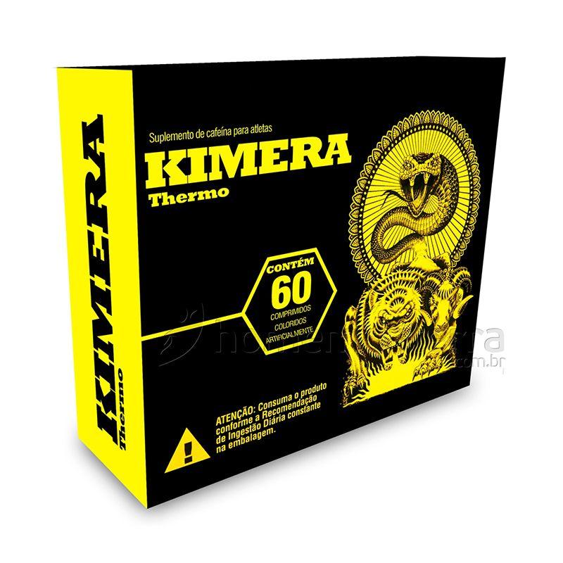 Kimera Thermo Iridium Labs 60 Caps