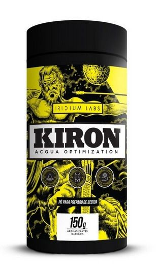 Kiron Acqua Optimization Iridium Labs