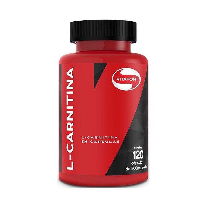 L-Carnitina Vitafor