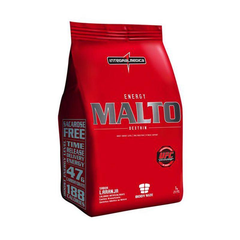 Malto Dextrin Integralmedica 1 Kg
