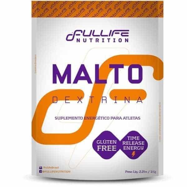Malto Dextrina Full Life