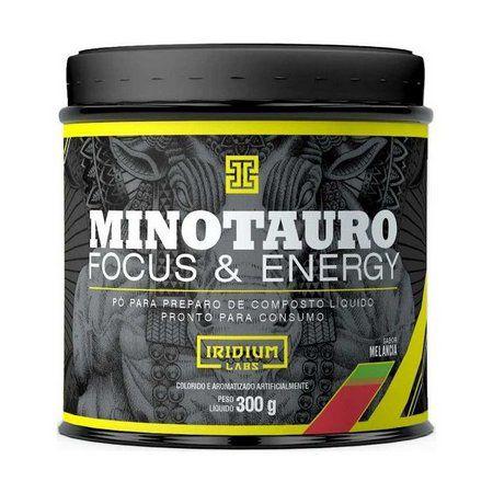Minotauro Focus & Energy Iridium Labs