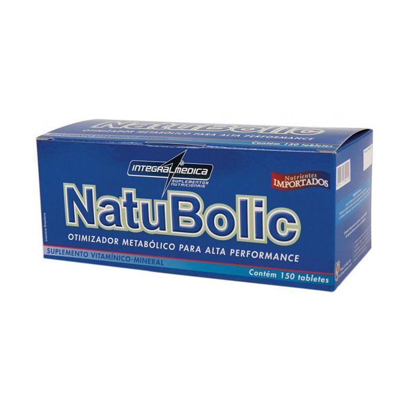 Natubolic Integralmedica 150 Comp