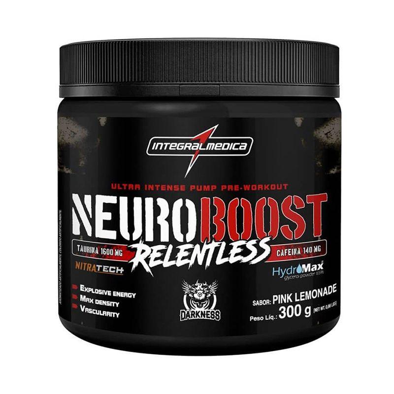 Neuroboost Relentless Integralmedica 300 G