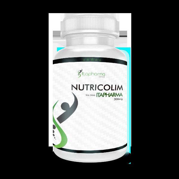 NUTRICOLIN 300MG – ITAPHARMA