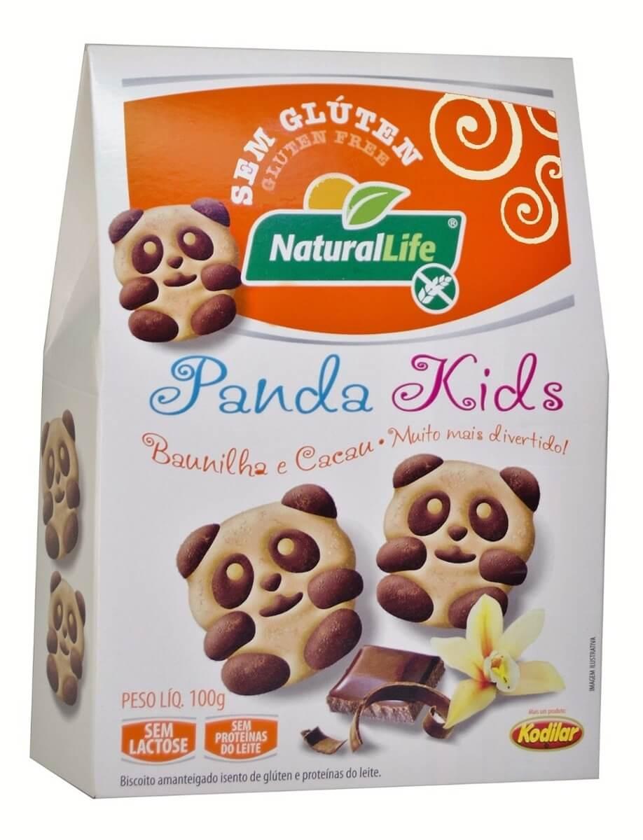Panda Kids 100G Kodilar
