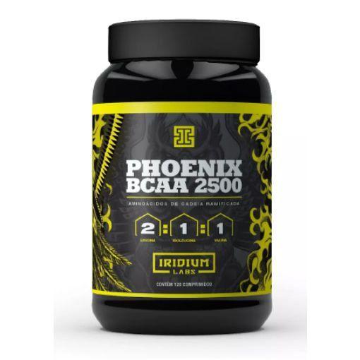 Phoenix BCAA 2500 Iridium Labs