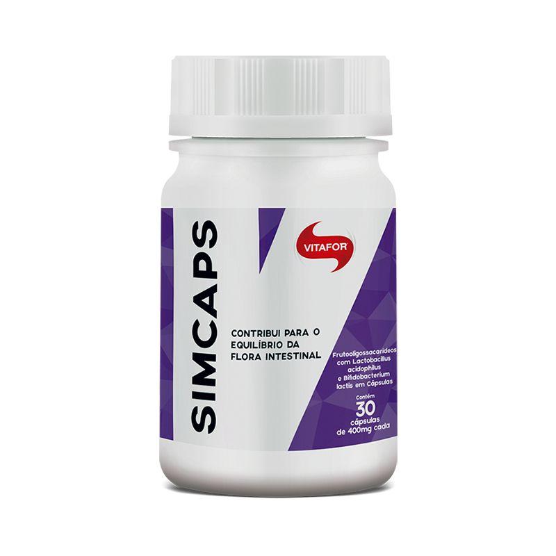 Simcaps Vitafor 30 Caps