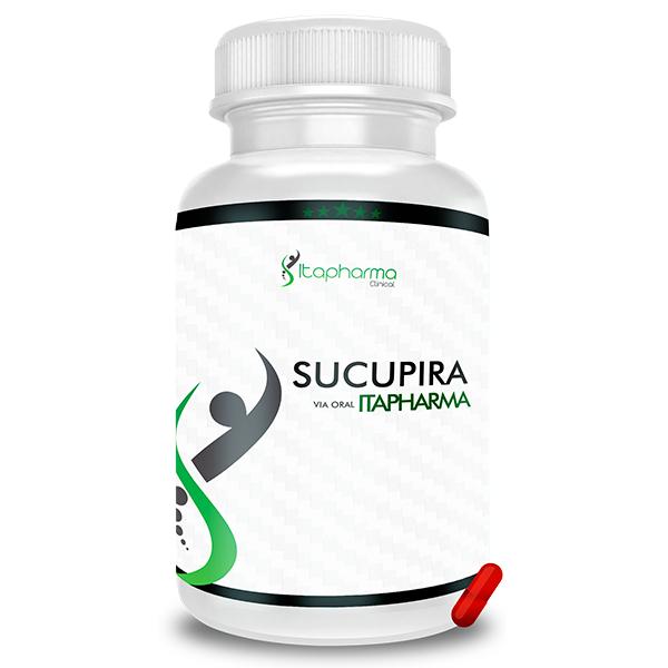 SUCUPIRA 500MG – ITAPHARMA