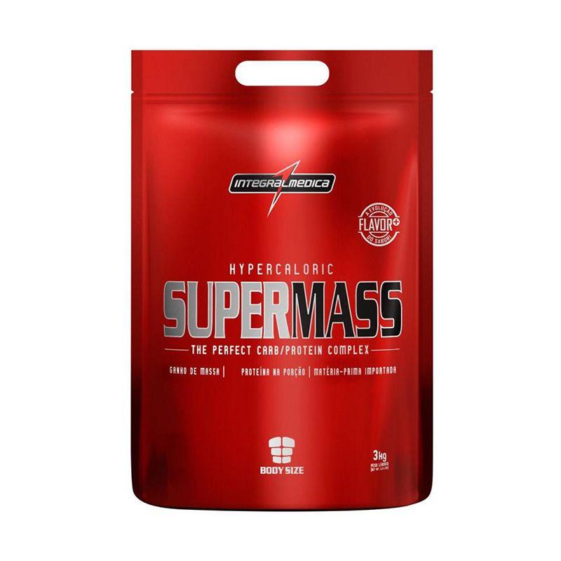 Super Mass Integralmedica 3 Kg
