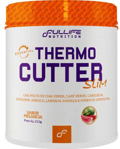 Thermo Cutter Slim Full Life