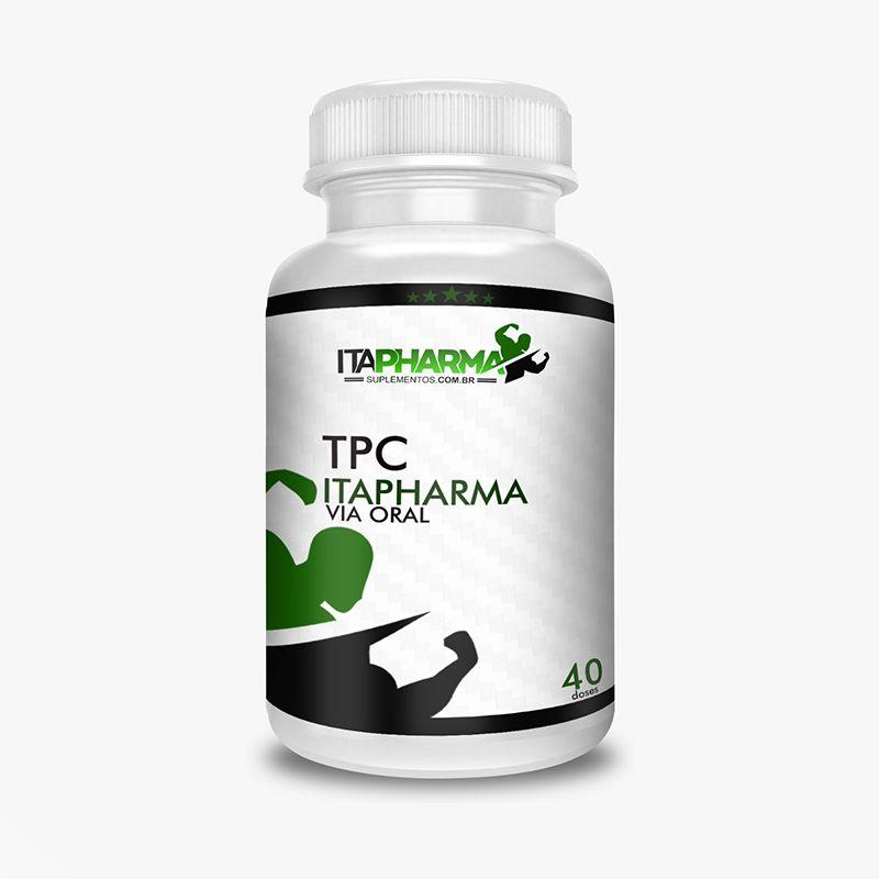TPC Itapharma
