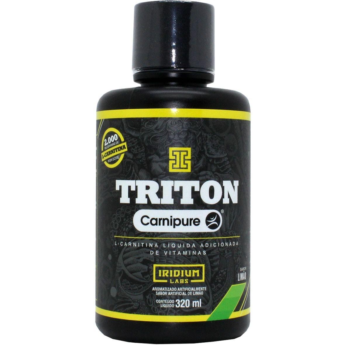 Triton Carnipure Iridium Labs
