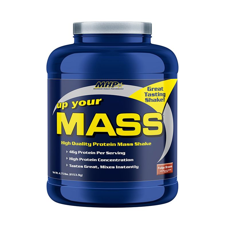 Up Your Mass MHP 2118.2g