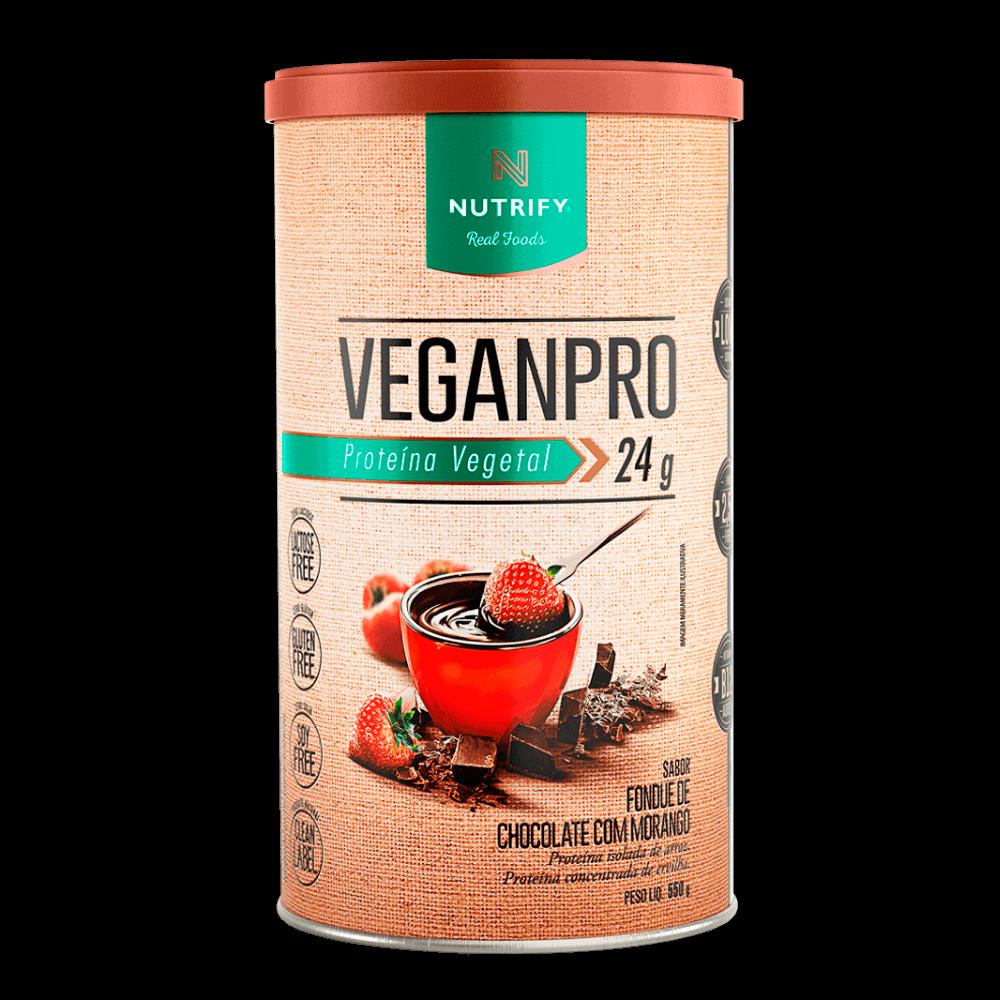 Vegan Pro Nutrify