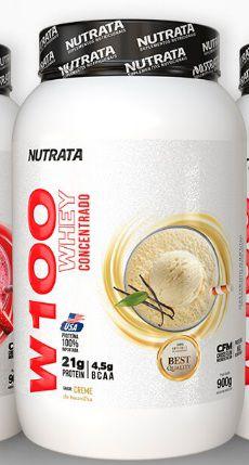 W 100 900g Nutrata