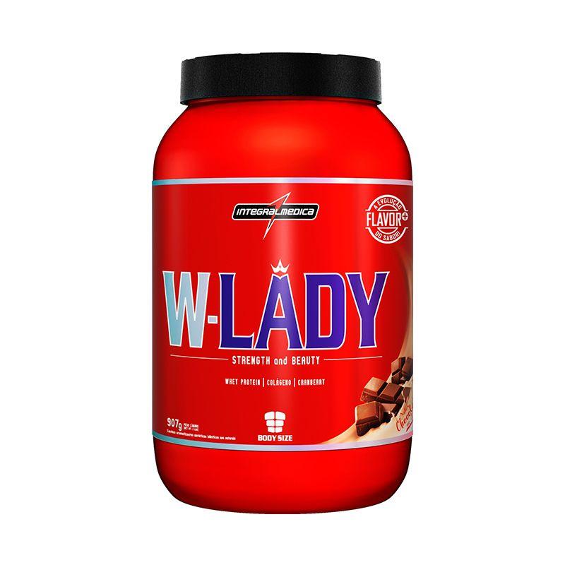 W-Lady Integralmedica 907 G