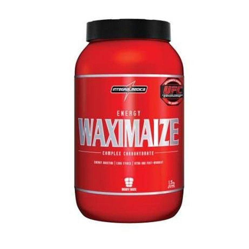 Waxy Maize Integralmedica 1,5 Kg Natural