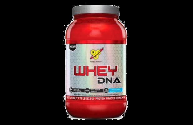 Whey DNA BSN 813 G