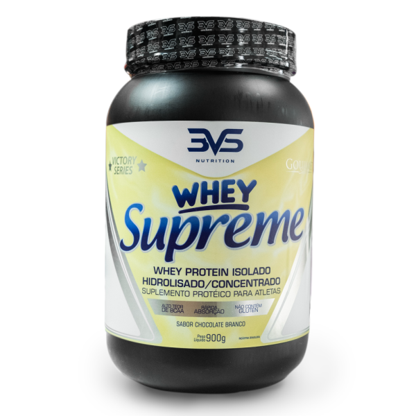 Whey Supreme 3VS Nutrition